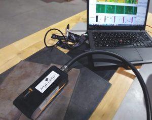 Types d'essais non destructifs TEC NDT