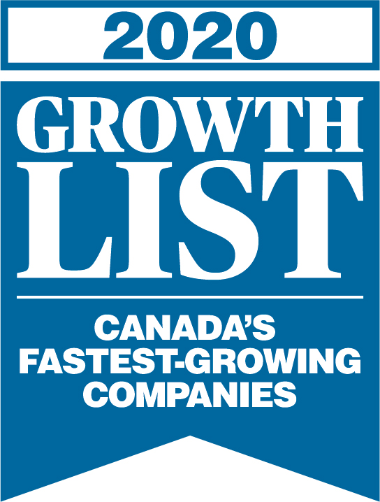 Canada's Fastest- Growing Companies