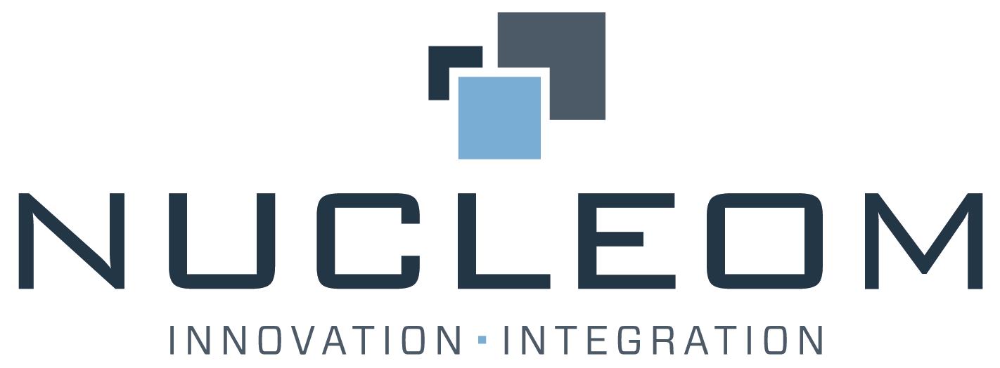 Logo Nucleom